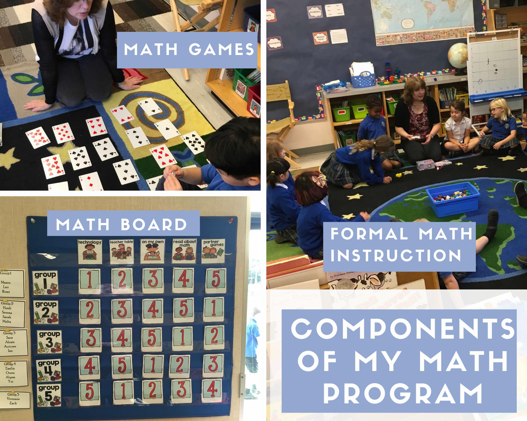 Math Stations or Rotations – Teach Math Like A Boss