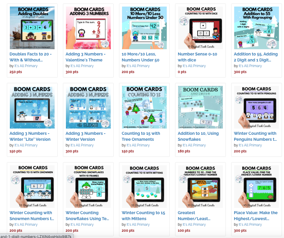 boom-learning-store-selection