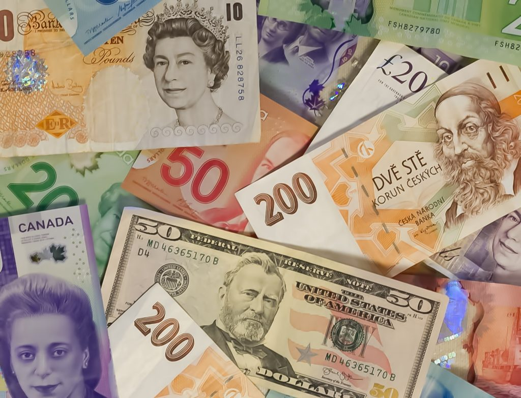 different-currencies-finances-for-students