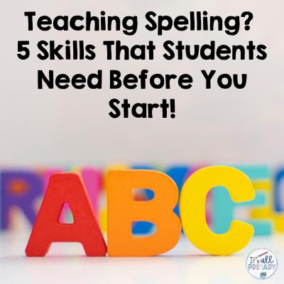 before-you-start-spellng